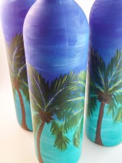 PlaidEnamel_BeachDay_BahamaBreezes_WineBottles_detail_Sep2015