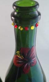 PlaidSwarovski_Florals_PolynesianFlair_vintagebottle_topdetail_Sep2015(2)